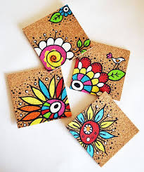 Decorating With Tiles Best 25 Ceramic Tile Crafts Ideas On Pinterest Diy Art Projects