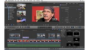 creating title templates in final cut pro x