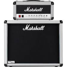 marshall 2x12 vertical slant guitar cabinet jual marshall 2525h mini silver jubilee head and 2536a cabinet made