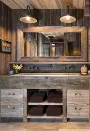 Rustic Bathroom Vanity Light Fixtures - best 25 rustic lighting ideas on pinterest rustic light