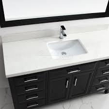 bathroom sink 60 bathroom vanity top single sink home design