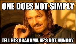 Grandma Internet Meme - funny memes 38 dump a day