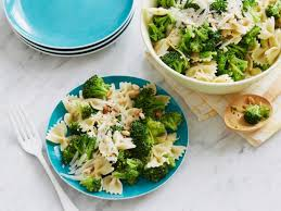 Italian Bread Salad Recipe Ina Garten Broccoli And Bow Ties Recipe Ina Garten Food Network