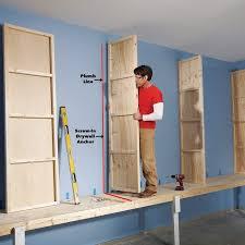 best place to buy garage cabinets diy garage cabinet