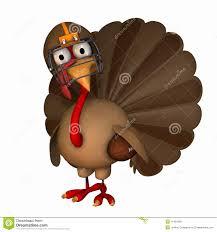 football turkey stock illustration image of fall 11903486