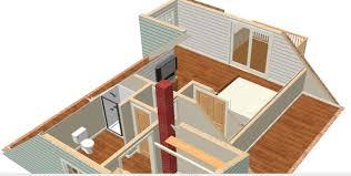 home designer pro dormer auto floating dormer flush on a gable wall siding on interior walls