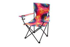 Sports Chair With Umbrella Camping Chairs U0026 Tables Kmart