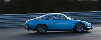 alpine a110 for sale the rise and fall of alpine legend dyler