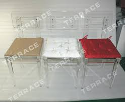articles with white acrylic dining table and chairs tag splendid
