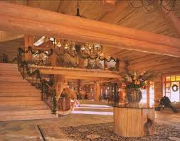 log home interior pictures pioneer log home interior courtesy of pioneer log homes of b c