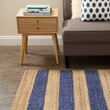 jute rug haywood navy jute rug reviews birch