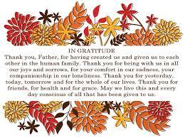 catholic thanksgiving clip 101 clip