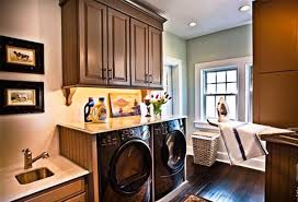 Decorations For Laundry Room by The Ideas Of Sleek Laundry Room Decor The Latest Home Decor Ideas
