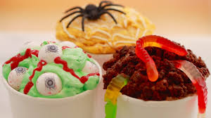 60 fun halloween dessert ideas 2017 easy treat recipes for best