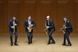 concours musique de chambre le quatuor zahir remporte le 9ème concours international de musique