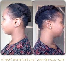 how would you style ear length hair short natural hair styles jennifer abah