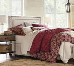 Pottery Barn Bedding Pottery Barn White Sale Save 20 Bedding And Bath Must Haves