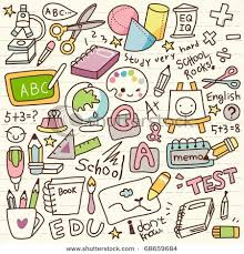 doodle start doodle back to school wall mural pixers we live to