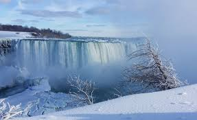 quotes about fall in ny why you should visit niagara falls in winter justin plus lauren