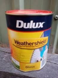 paint dulux weathershield gumtree australia free local classifieds