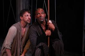Tiresias The Blind Prophet The Curse Of Oedipus