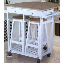achat table cuisine table cuisine bar sur roulettes 2 tabourets achat luxe table