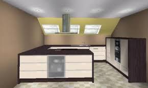 küche in dachschräge claudie b 28 08 2007 4 28x3 7m offene küche mit dachschräge