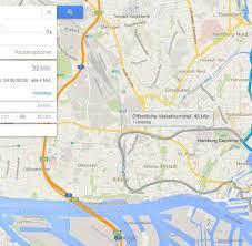 Giigle Maps Renovierung Jetzt Wirkt Google Maps Eleganter Und Moderner Welt