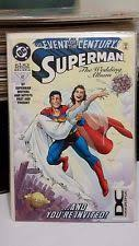 superman the wedding album liberty wedding album issue 1 comicbookweddings i do