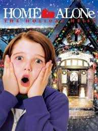 home alone the holiday heist wikipedia