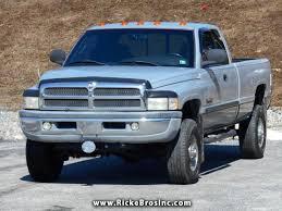 1995 dodge ram 2500 club cab slt used cars for sale york pa 17406 ricke bros inc