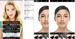 mary kay mobile virtual makeover app