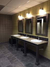 Church Mens Bathroom Bathrooms Pinterest Churches Church - Commercial bathroom design ideas