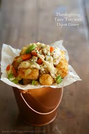 Grand Rapids Thanksgiving Parade Thanksgiving Tater Tots With Dijon Gravy Climbing Grier Mountain