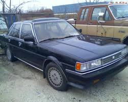 lexus owns toyota 1982 toyota cressida information and photos momentcar