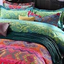 astounding excellent moroccan style bedding sets home remodel