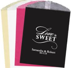 affordable welcome boxes wedding guest gift bags candy buffet