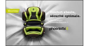 produit siege auto test de produit conso baby siège auto phoenixfix 3 kiddy
