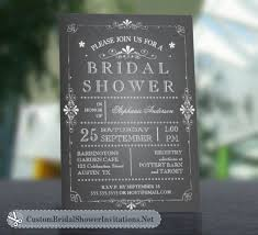 Couple Shower Invitations Couples Shower Invitations U2013 Custom Bridal Shower Invitations