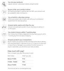buy sell and earn t u0026c amazon in