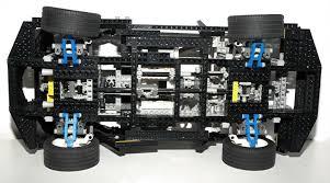 lego technic car technicopedia 8880