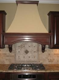 custom kitchen backsplash home kitchen custom range brick backsplash mosaic tile