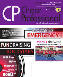 cheer professional fall 2015 by cheerprofessional issuu