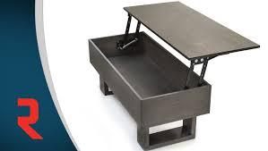 table lift mechanism youtube
