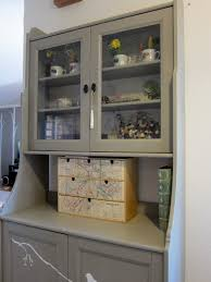 kitchen hutch cabinets kitchen decoration