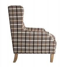 Patterned Accent Chair 904052 Scott Living Coaster Fabric Accent Chair