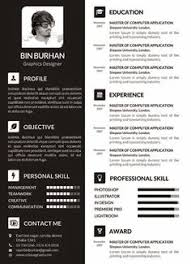 Beautiful Resume Templates Free 30 Free U0026 Beautiful Resume Templates To Download Design Resume