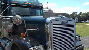 used semi trucks new and used semi trucks for sale freightliner classic youtube