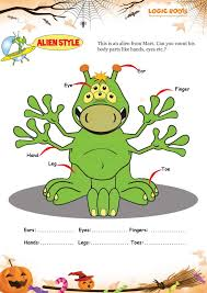 10 halloween math printables you must have