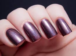 china glaze hologlam collection swatches and review chalkboard